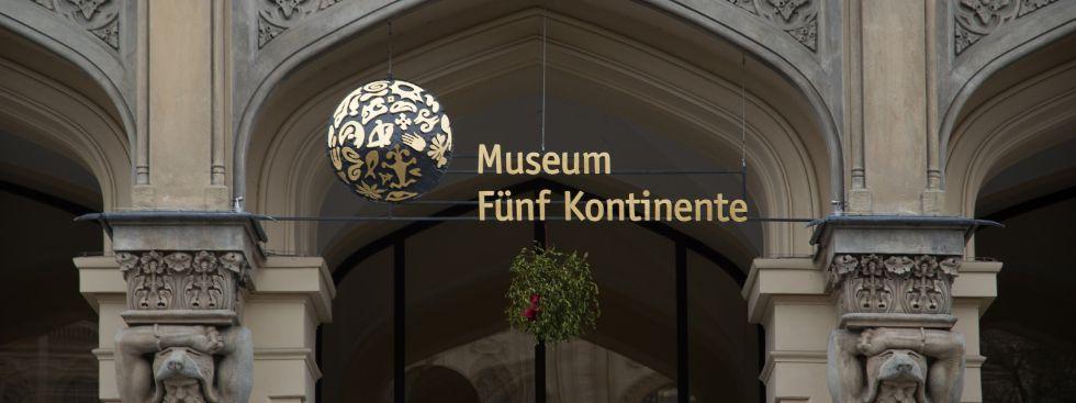 Museum Fünf Kontinente, Foto: Museum Fünf Kontinente