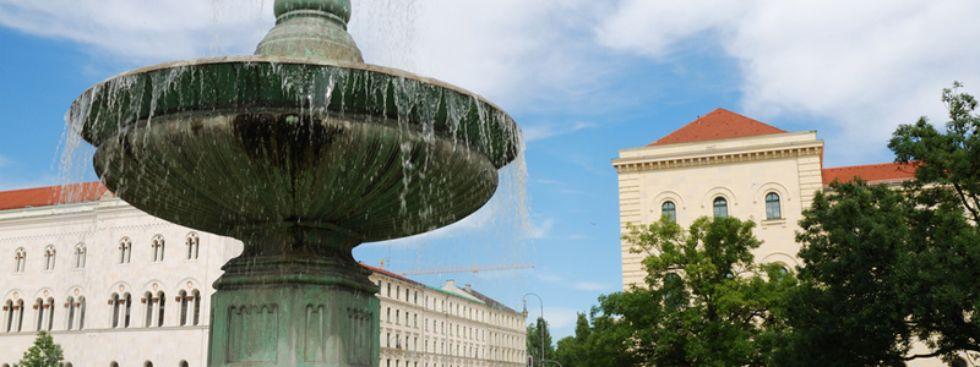 Ludwig-Maximilians-Universität