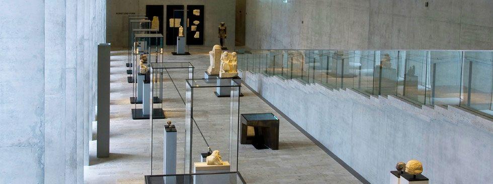 Staatliches Museum Ägyptischer Kunst, Foto: Marianne Franke, Staatliches Museum Ägyptischer Kunst