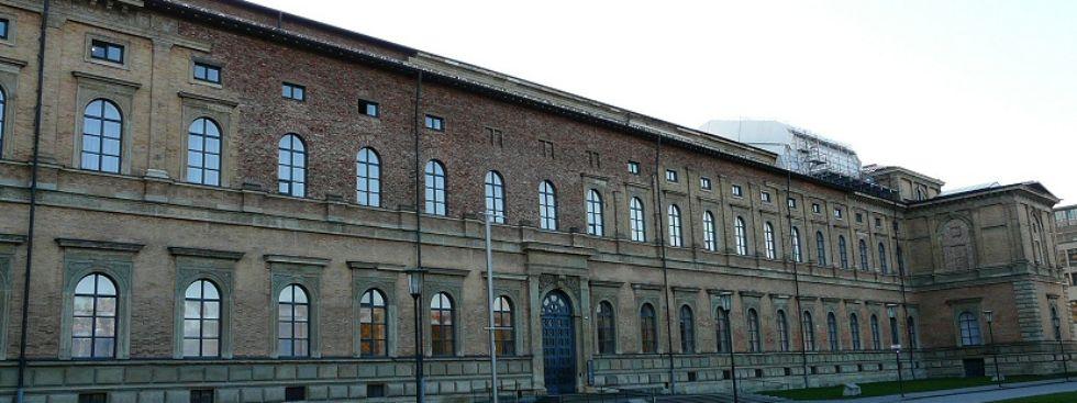 Alte pinakothek l 39 ancienne pinacoth que munich - Office de tourisme munich ...