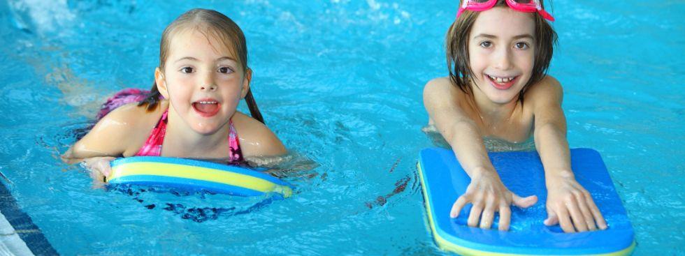 Babyschwimmen in München, Foto: SWM