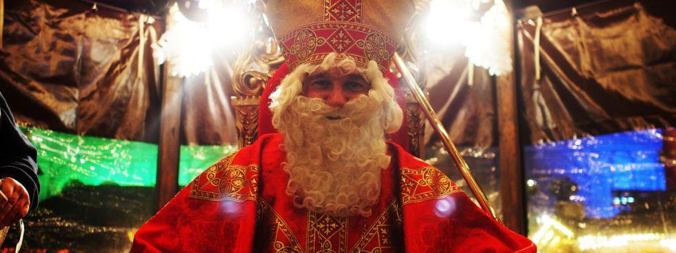 Nikolaus, Foto: Filippo Steven Ferrara