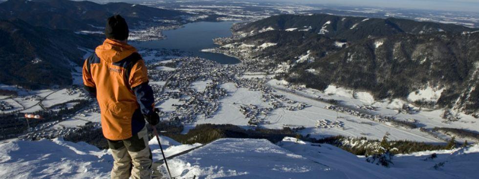 Skigebiet Tegernseer Tal München Das Offizielle