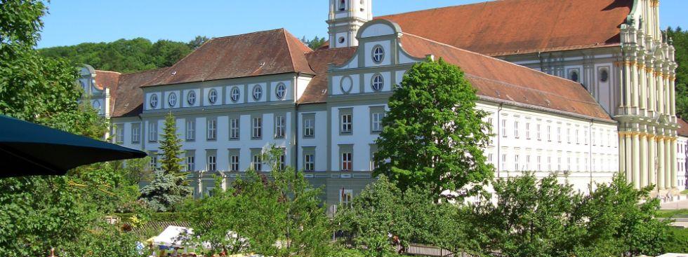 Gartentage in Fürstenfeldbruck, Foto: Stadt Fürstenfeldbruck