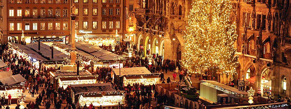 Stände Weihnachtsmarkt.Münchner Christkindlmarkt Aussteller Verzeichnis