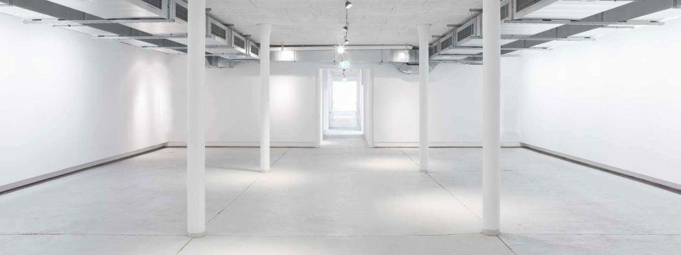 Das Aubinger Kulturzentrum Ubo 9., Foto: Stephan Wagner