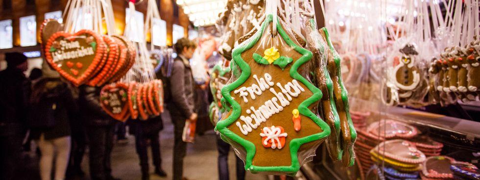 Impressions of the Munich Christmas Market on Marienplatz, Foto: muenchen.de / Mónica Garduño