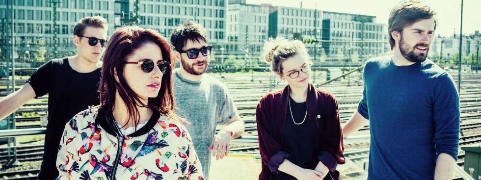 Die Band Mola, Foto: Muffatwerk