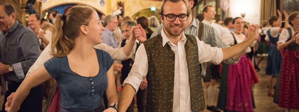 Stadtgründungsfest Tanzvergnügen, Foto: Tjark Lienke