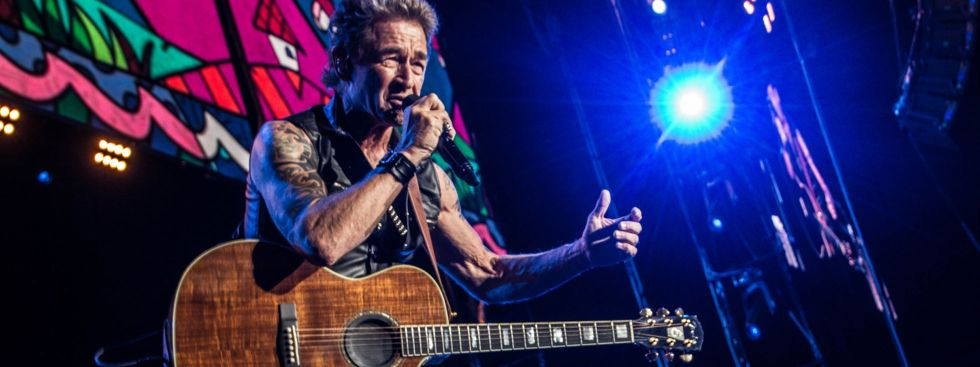 Peter Maffay, Foto: Candy Back/Red Rooster