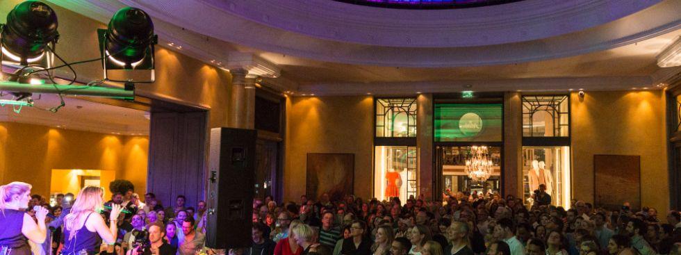 Lange Nacht der Musik, Foto: muenchen.de/Katy Spichal