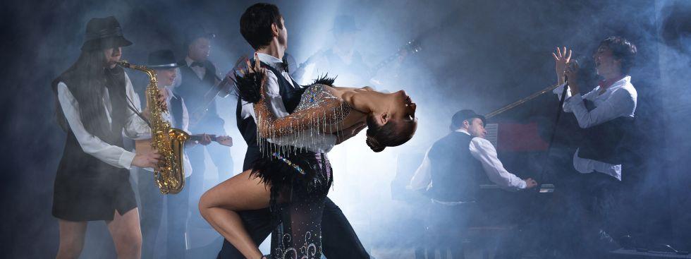 Tanzen in München