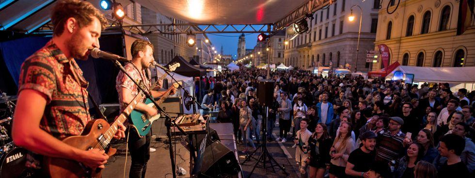 Streetlife Festival, Foto: Ludwig Barth