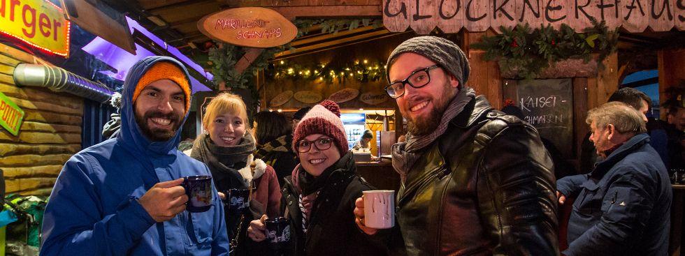 Tollwood Winterfestival 2018, Foto: muenchen.de / Mónica Garduño 2018