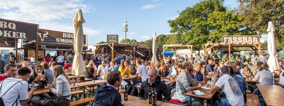 Tollwood Sommerfestival 2018, Foto: muenchen.de / Mónica Garduño