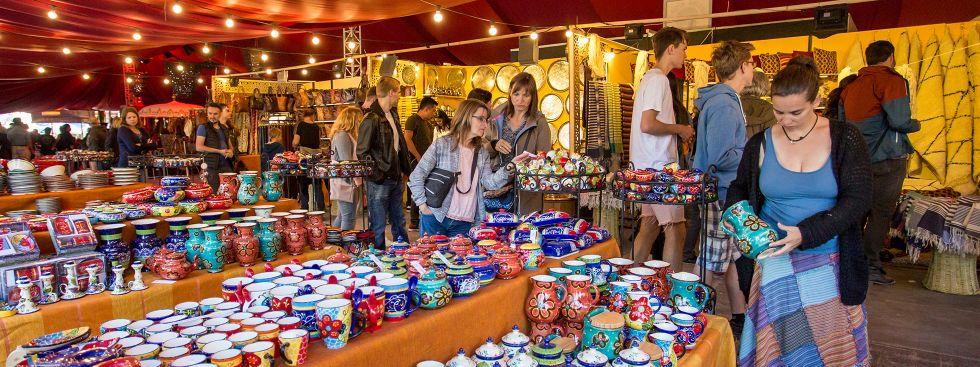 Hobbyhuren München Markt