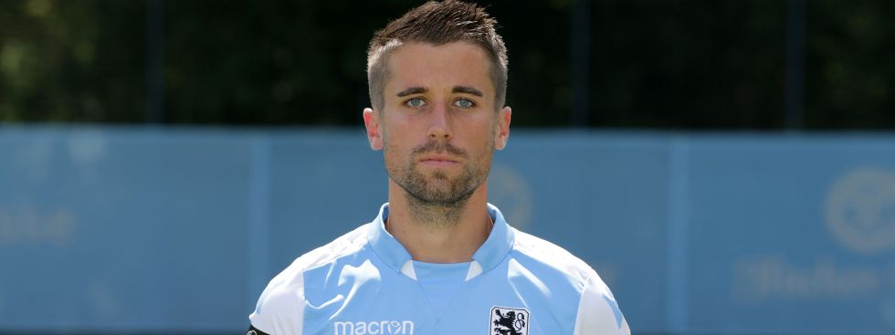Spieler des TSV 1860, Foto: TSV 1860 München (Archiv)