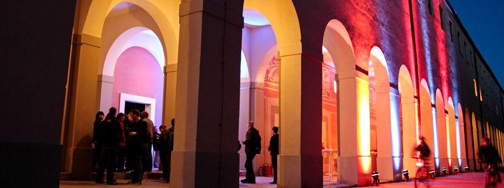 Lange Nacht der Museen - Deutsches Theatermuseum , Foto: Vivi D'Angelo