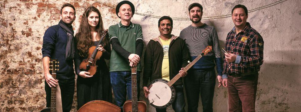 Mixed Pickers, Foto: Munich Unplugged/Mixed Pickers