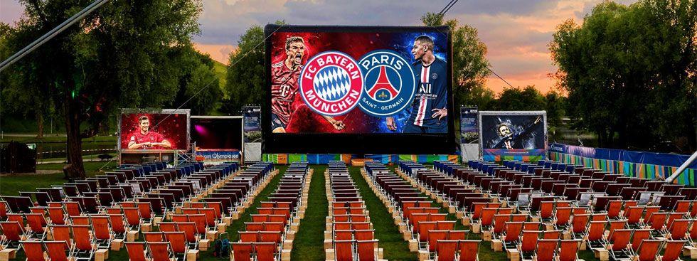 Champions League: Bayern vs. Paris St.-Germain - Tipps ...