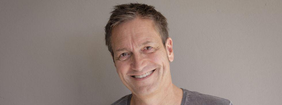 Dieter Nuhr, Foto: Dieter Nuhr