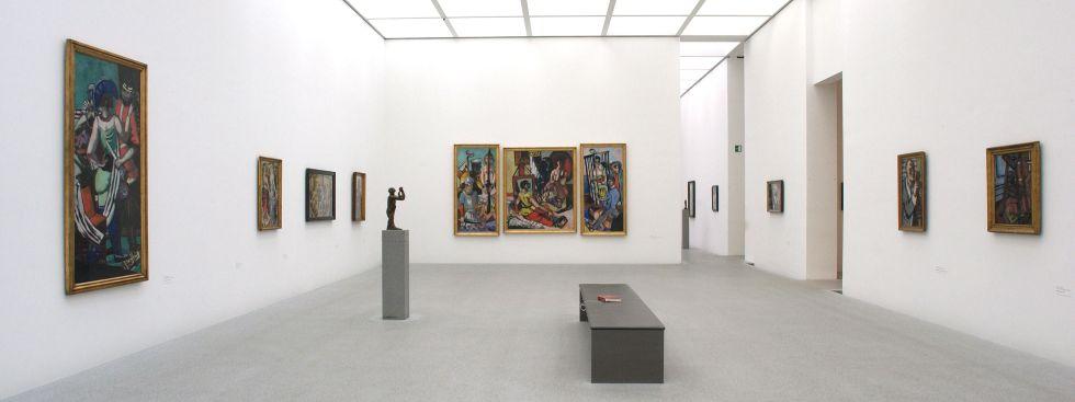 Pinakothek der Moderne, Foto: Pinakothek der Moderne