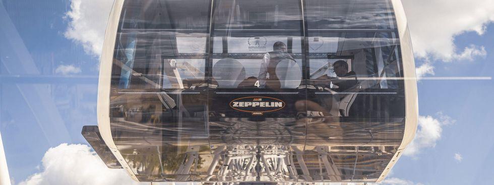 Riesenrad Umadum, Foto: Urkern 2020/Ivana Bilz