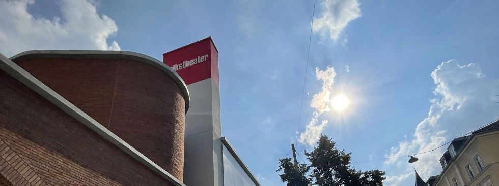 Münchner Volkstheater - Neubau, Foto: muenchen.de/Benjamin Troll