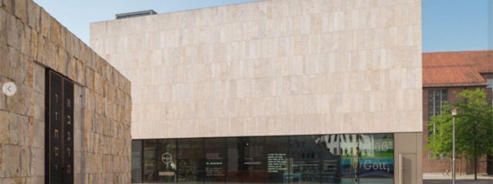 Jüdisches Museum in München, Foto: Jüdisches Museum in München