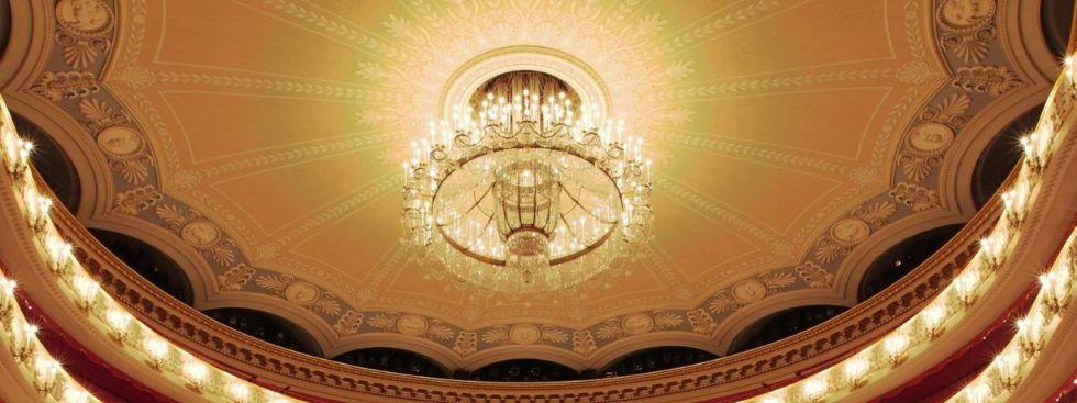 Bayerische Staatsoper, Nationaltheater, München, Foto: Bayerische Staatsoper