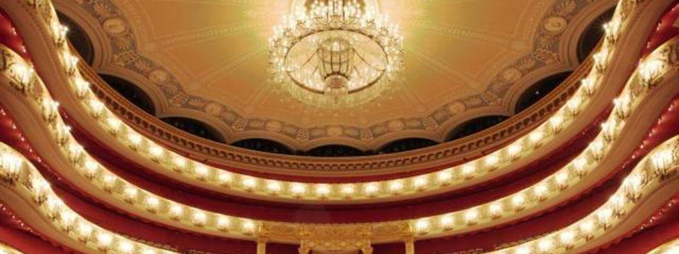 Nationaltheater, Bayerische Staatsoper, München, Foto: Wilfried Hösl