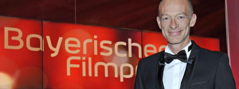 Christoph Süß beim Bayerischen Filmpreis., Foto: dpa - (Archivbild)