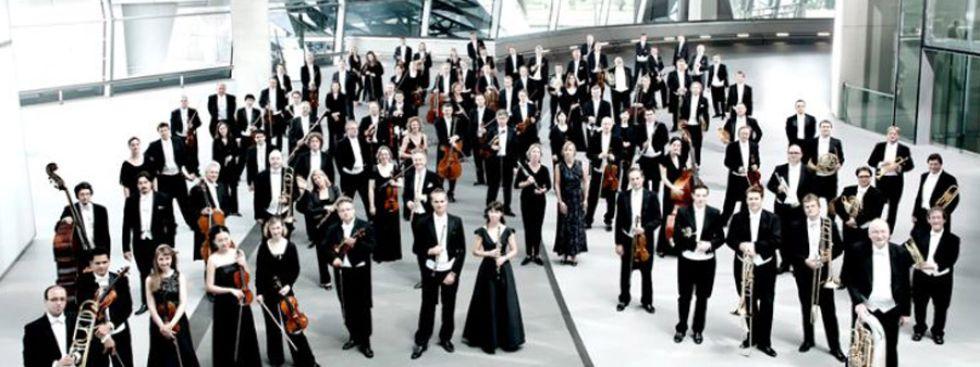Münchner Philharmoniker, Foto: www.wildundleise.de