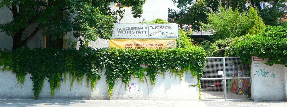 Glockenbachwerkstatt