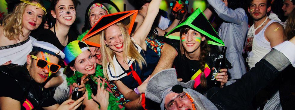 Fasching, Karneval, Party, Foto: OlyLust