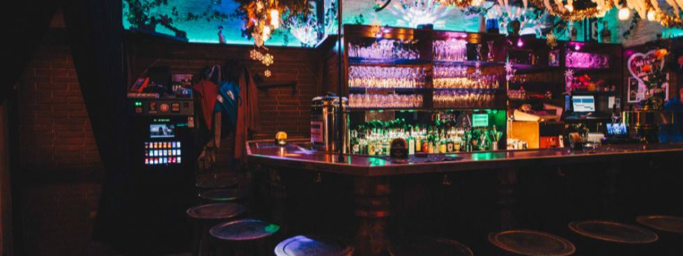 Bars flirten münchen