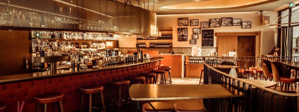 westend, bar, ausgehen, feiern, Foto: Kongressbar