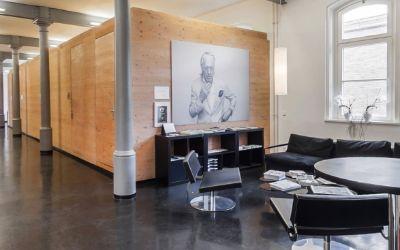 Die Akademie für Mode und Design in München