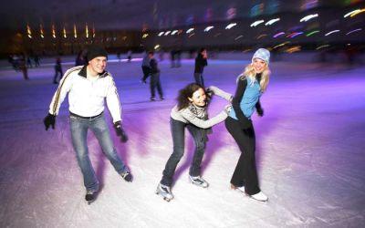 Eissportzentrum München