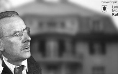 Impressionen zur Thomas-Mann-Veranstaltungsreihe.