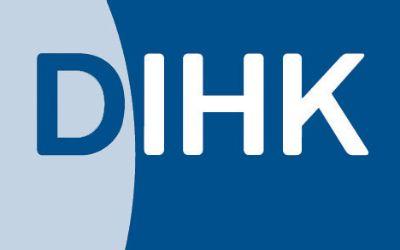 DIHK Logo