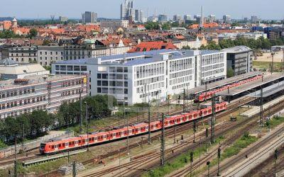München Ostbahnhof