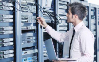 Informations und Kommunikationsbranche