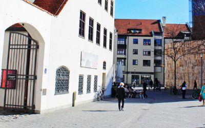 Münchner Stadtmuseum von außen