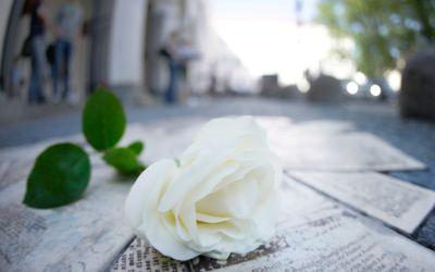 DenkStätte Weiße Rose