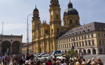 Odeonsplatz