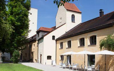 Burgmuseum Grünwald