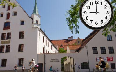 Sankt-Jakobs-Platz