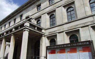 Hochschule für Musik und Theater München