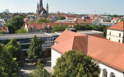 Katholische Stiftungsfachhochschule München